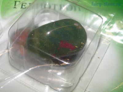 Энергия камней №43 Гелиотроп (2014г)